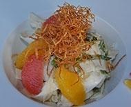 Salát z celeru