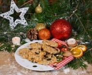 Kokosové placičky vánoční cukroví